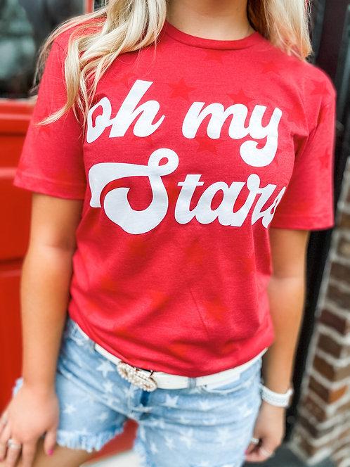 Oh My Stars Tee