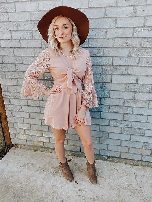 Rosie Romper