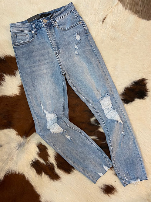 Heartly Jeans