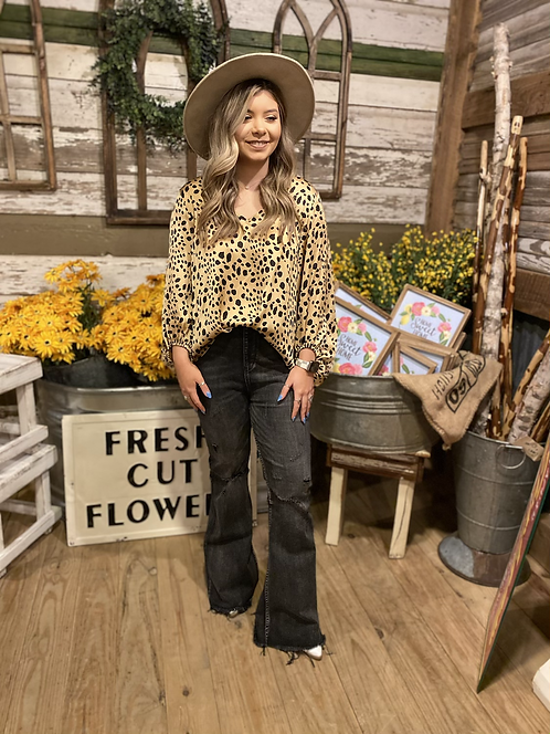 Clare Bell Bottoms