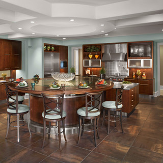 Designer Kitchen 2