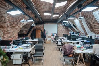 Конверсионный дизайн и системные светильники