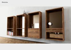 мебель DESIGNDO05