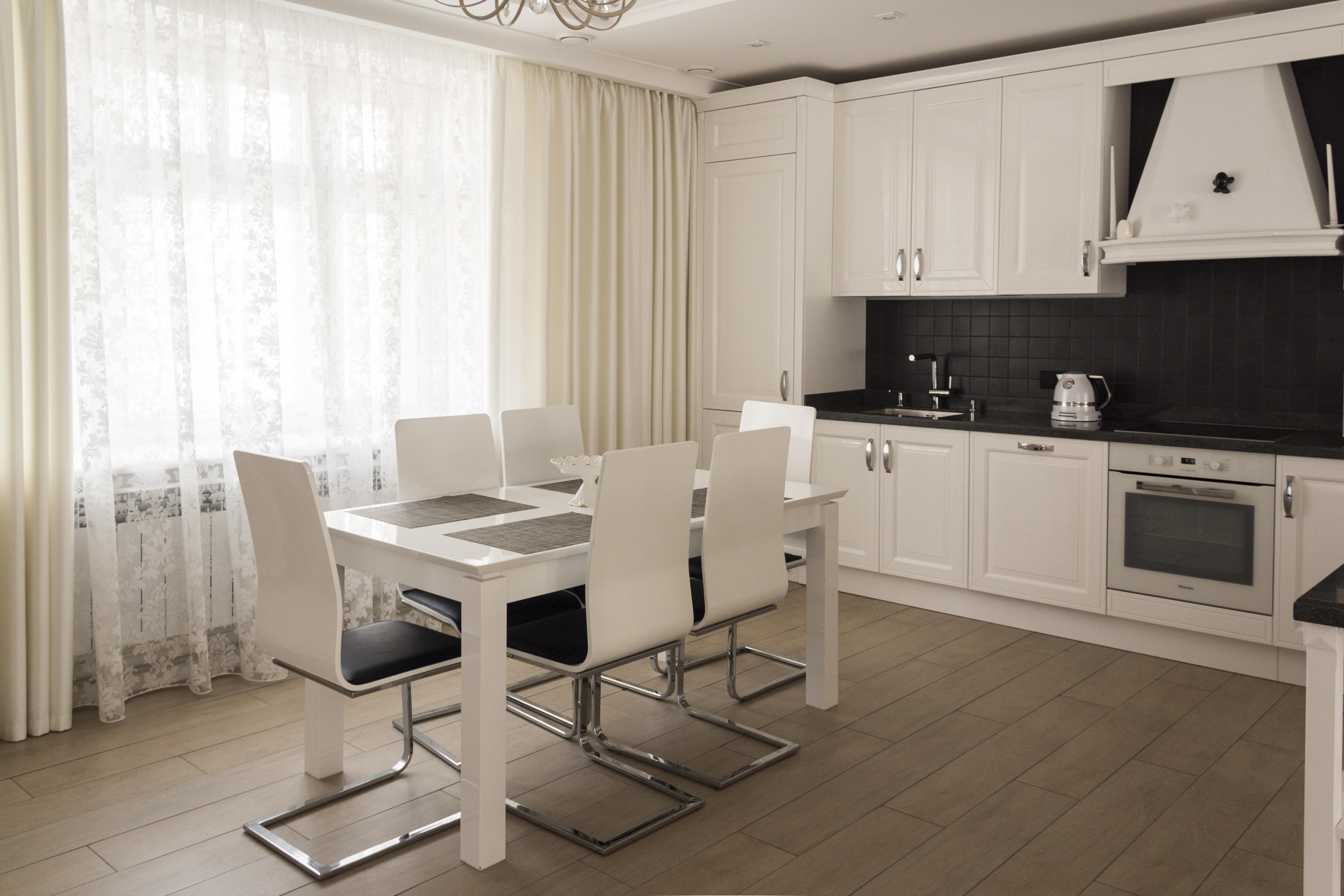 Апартаменты для гостей