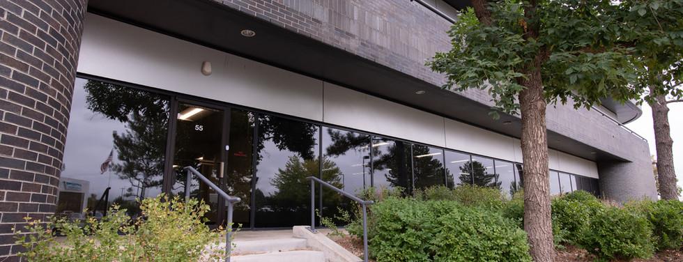 Denver Learning Center Exterior
