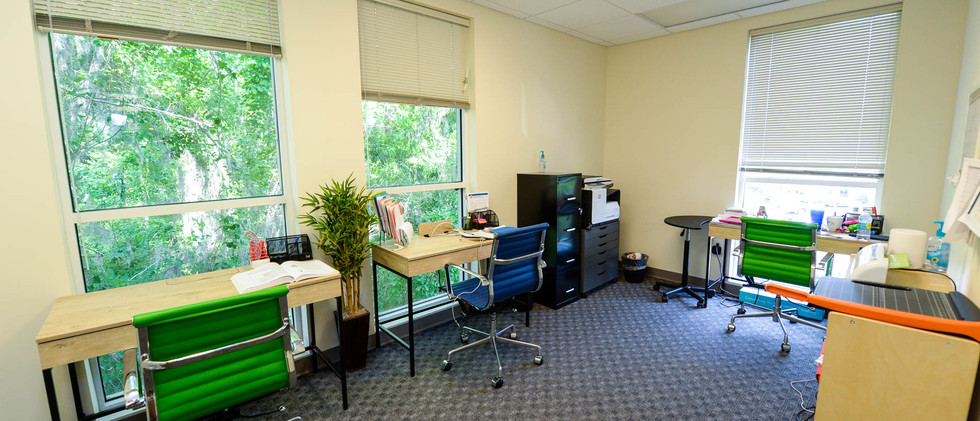 Clinical Offices