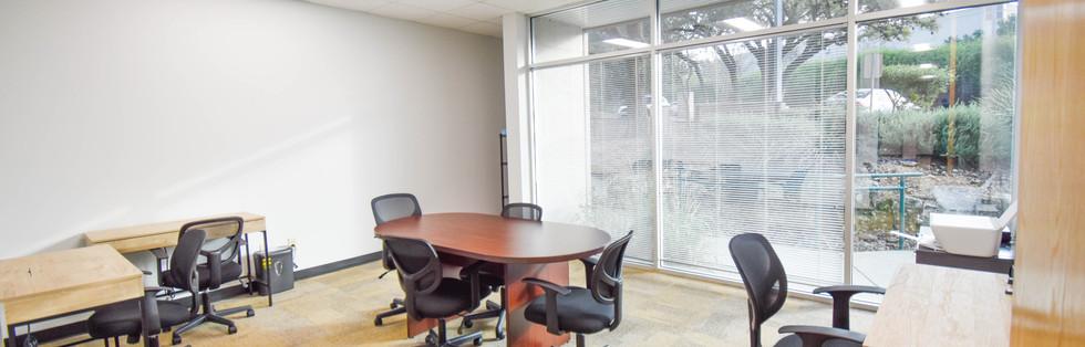 San Antonio Center Office