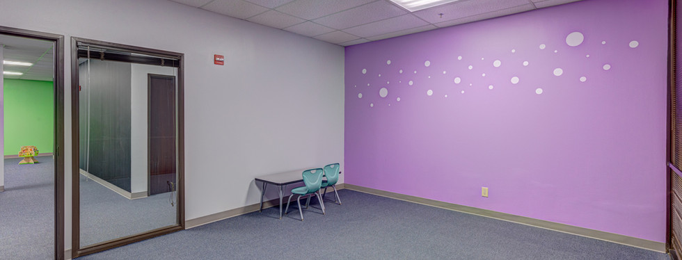 Individualized Therapy Classroom