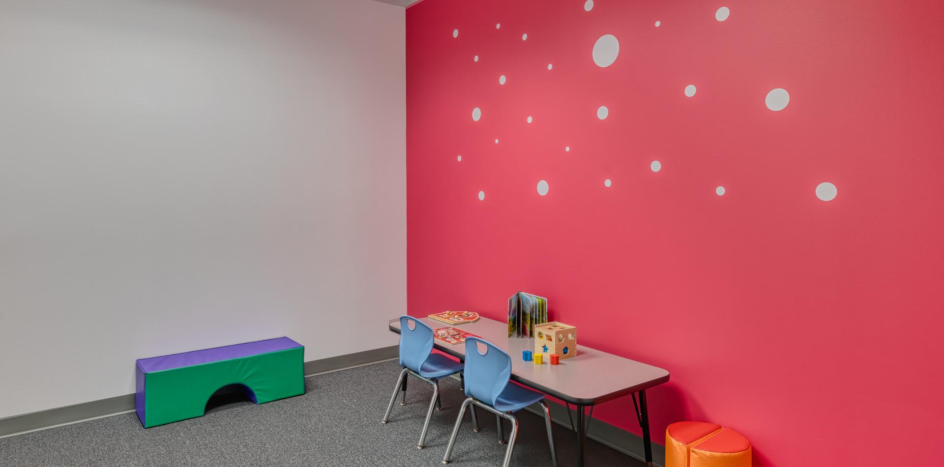 Houston Center Treatment Room 4