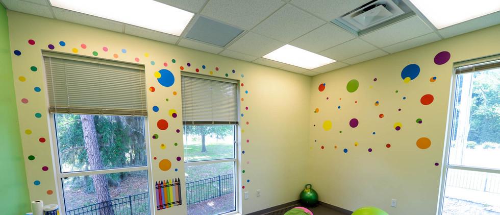 Gainesville Classroom