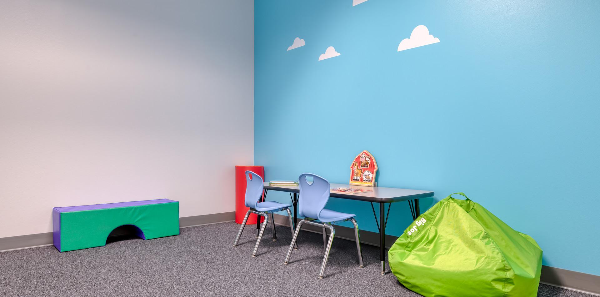 Houston Center Treatment Room 2