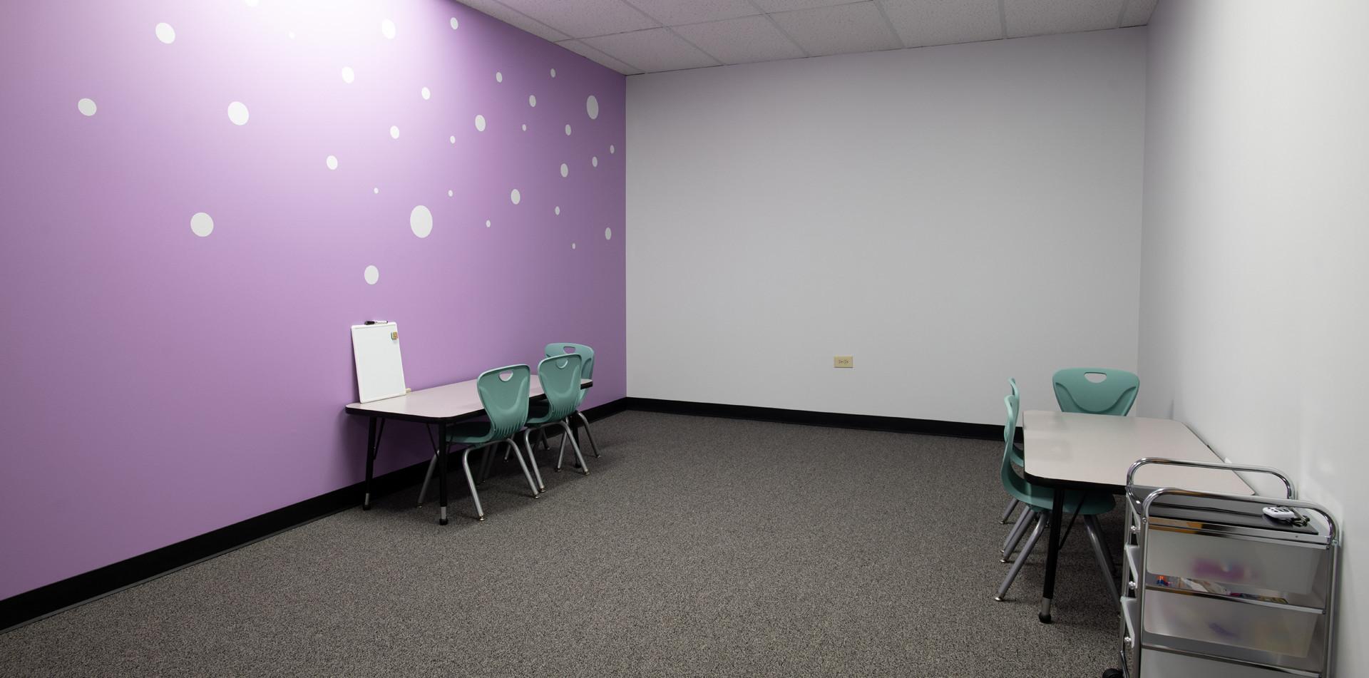Denver Center Treatment Room