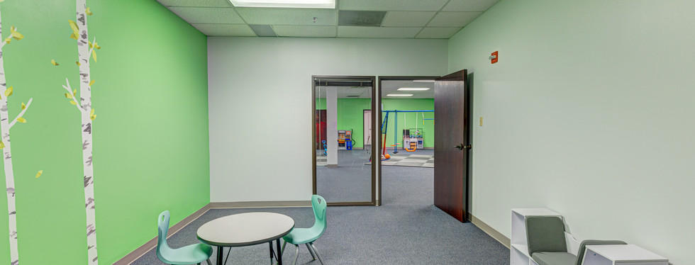 Open Therapy Classroom