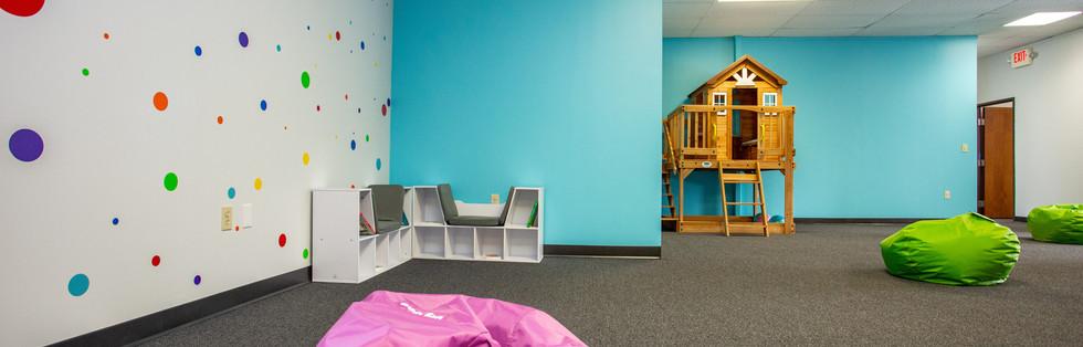 Austin Center Interior 2
