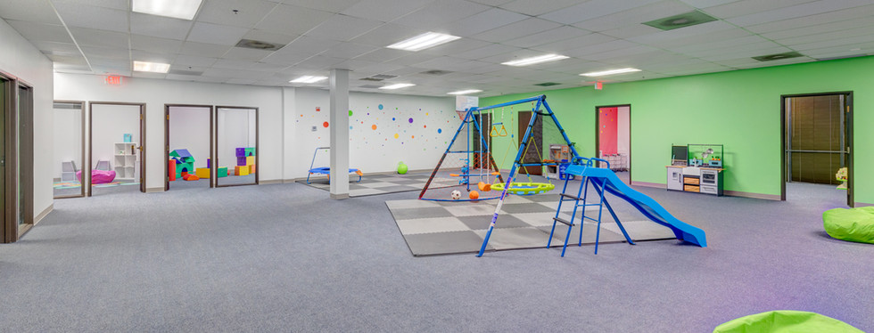 Dallas Learning Center Gym