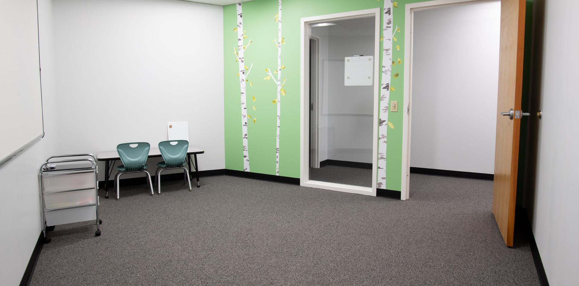 Denver Center Treatment Room 2