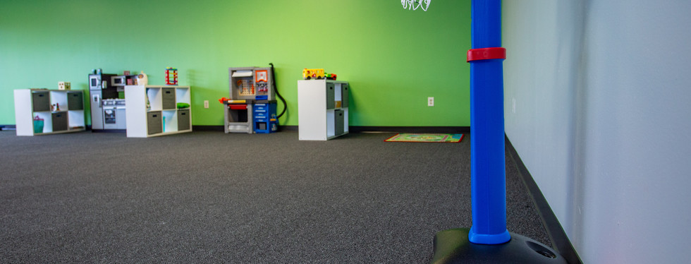 Open Play Area