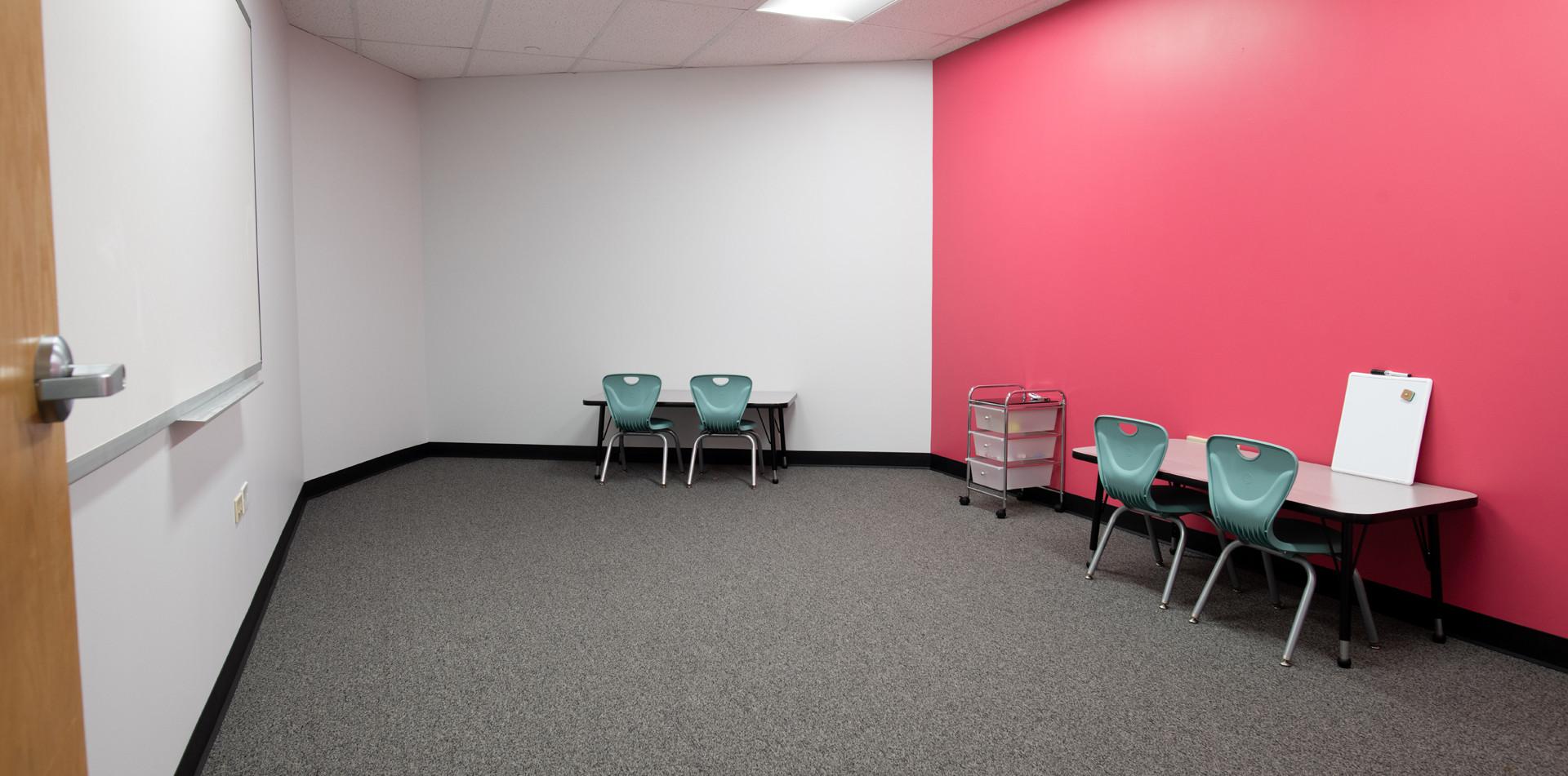 Denver Center Treatment Room 3
