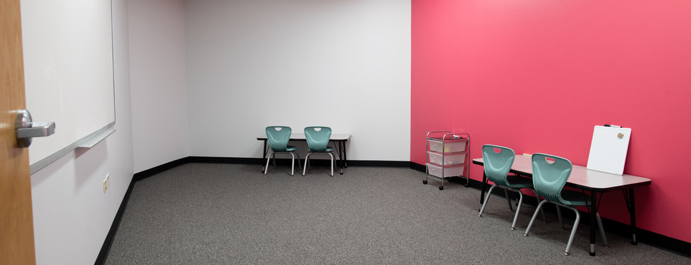 Classroom/Therapy Room