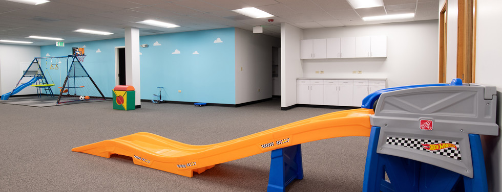 Denver Learning Center Open Gym