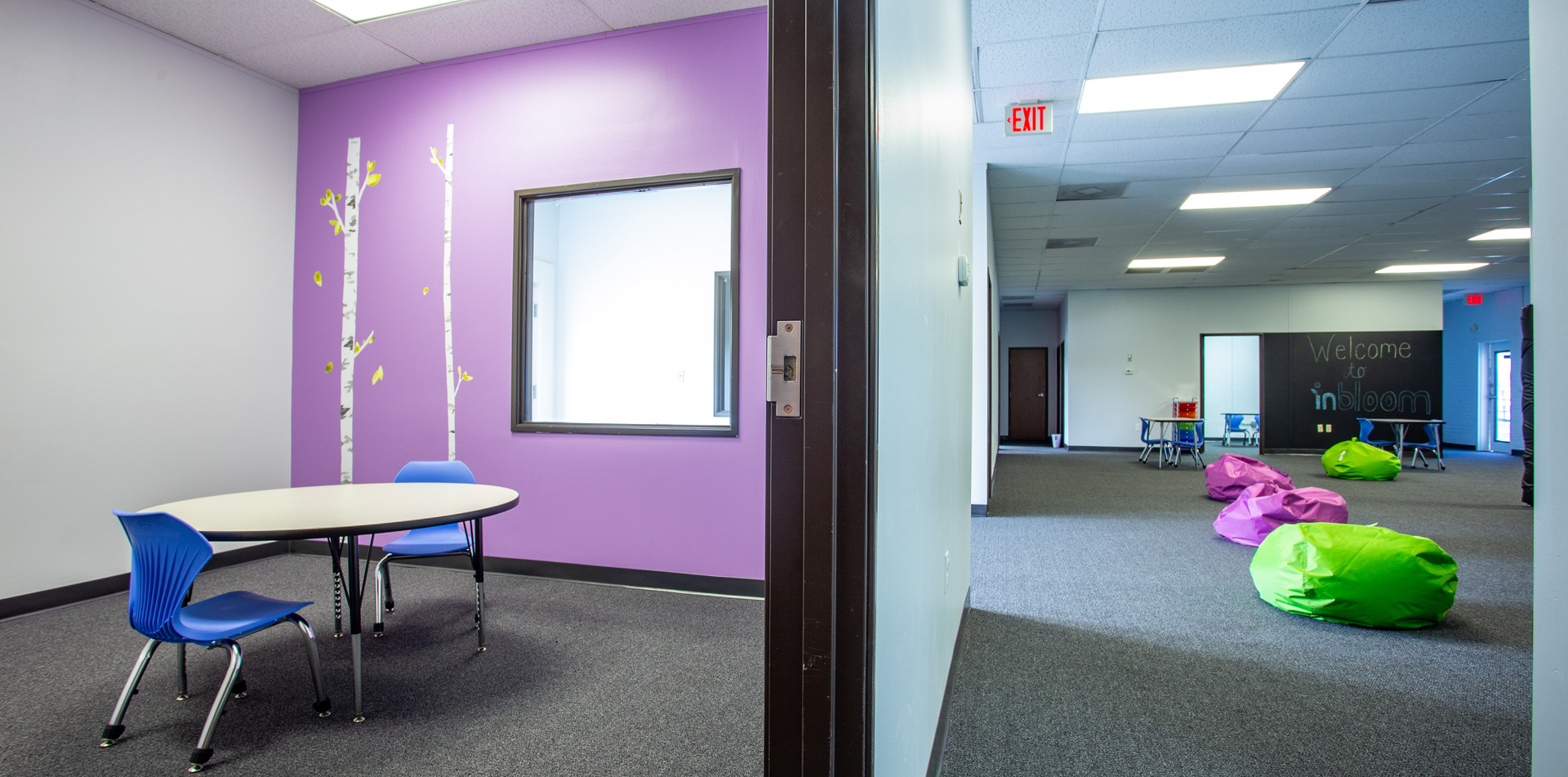 Austin Center Treatment Room