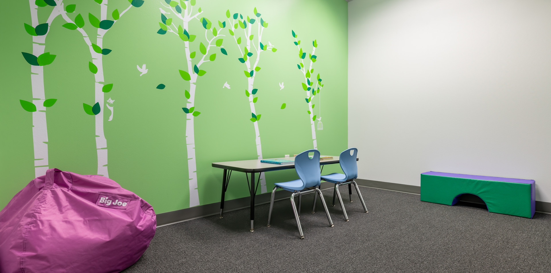 Houston Center Treatment Room 6