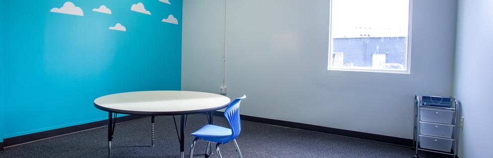 Austin Center Treatment Room 2