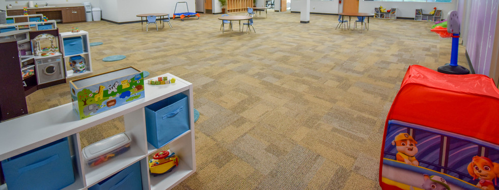Open Learning Space
