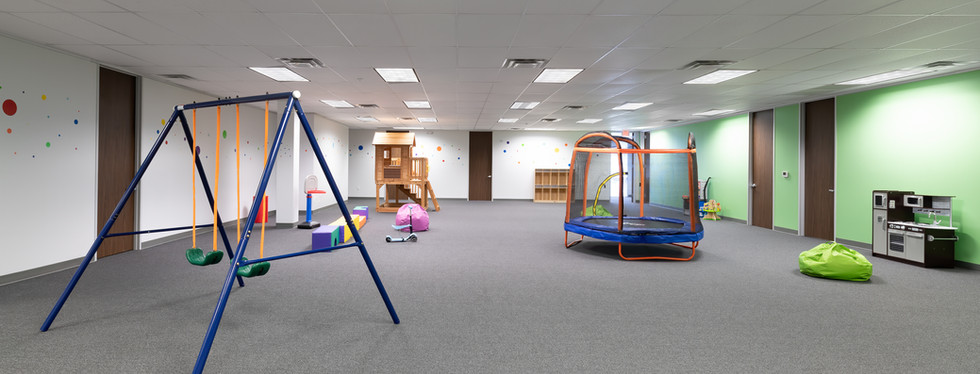 Learning Center Gym