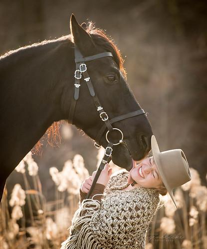 Fotoshooting Pferd l Fotografie Bern Augenblicke l Bern