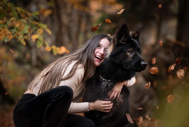 Hundeshooting Bern