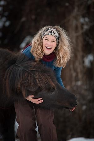 Pferdefotografie Fotografie Augenblicke