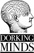 Dorking Minds - Dorking Mental Health