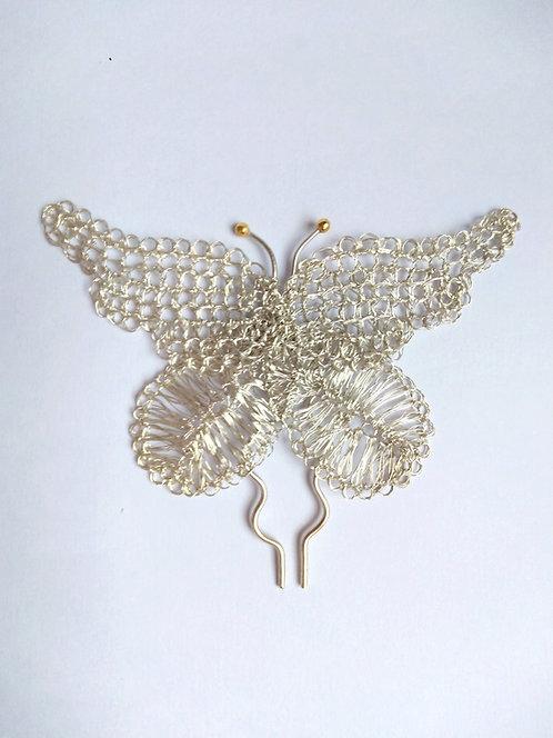 Acessório Encanto (borboleta)
