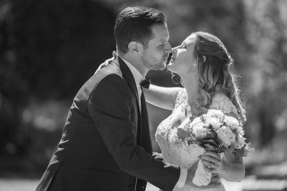 Hochzeitsshooting (ganzes Paket)
