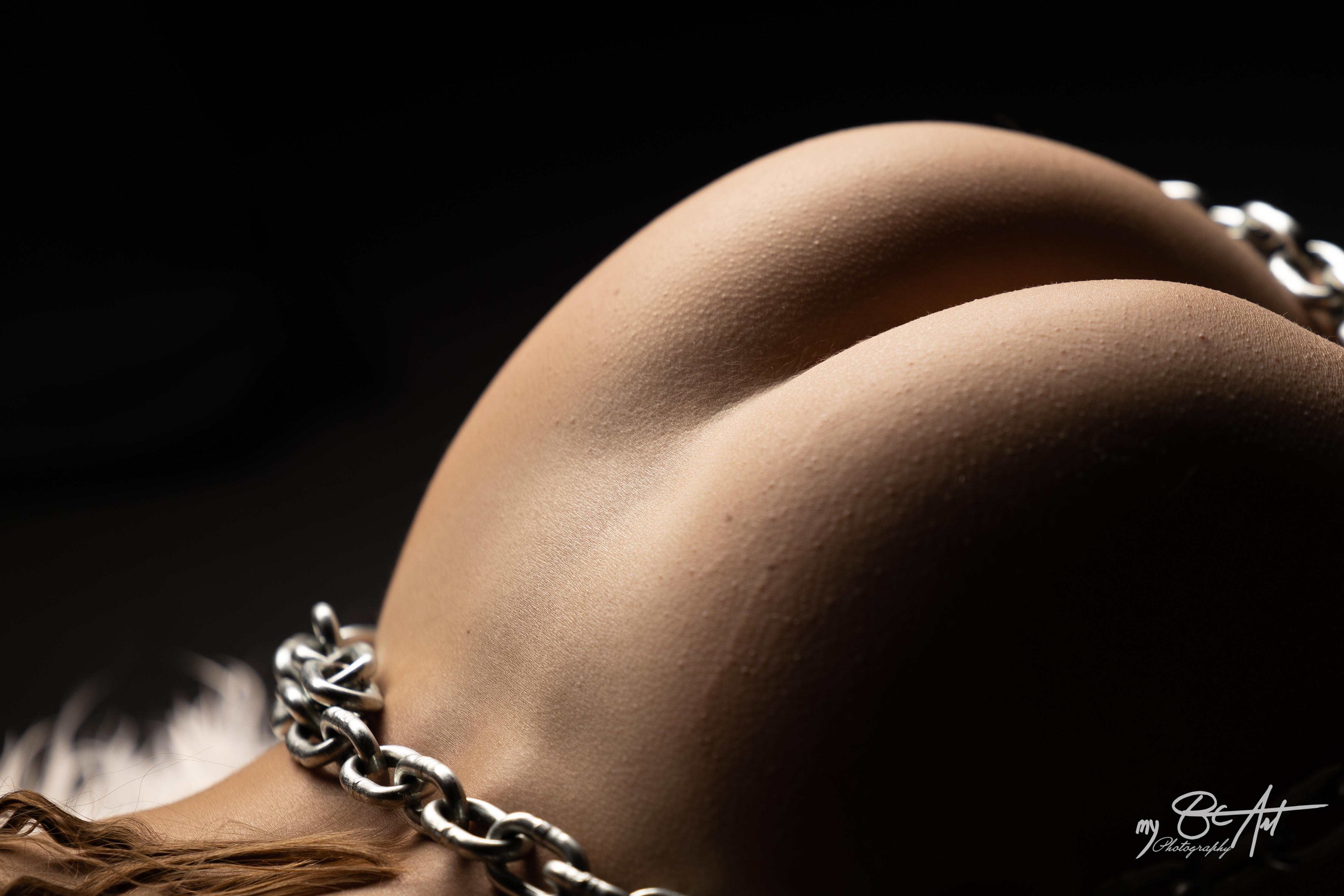 Bodyparts und Boudoir Fotografie