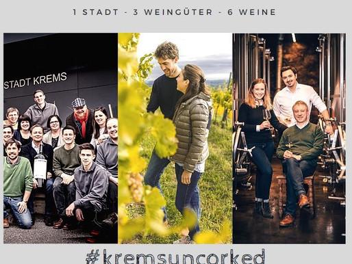 Krems uncorked