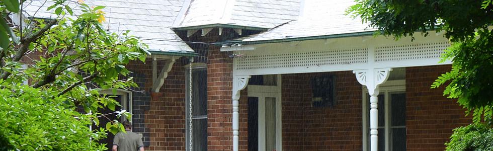 Cossington 43 Ku-Ring-Gai Avenue