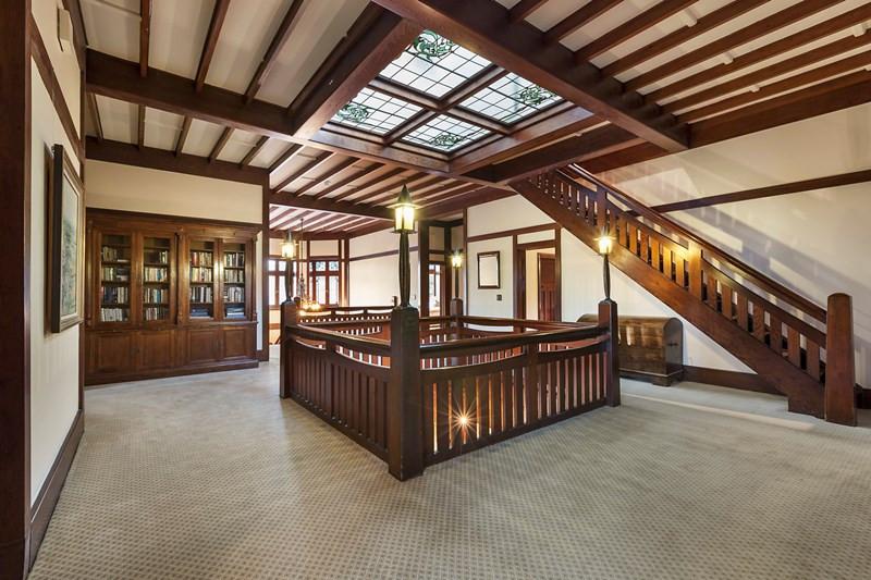 Glyn interior, Toorak