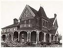 Old Bishops Court Hobart TAS