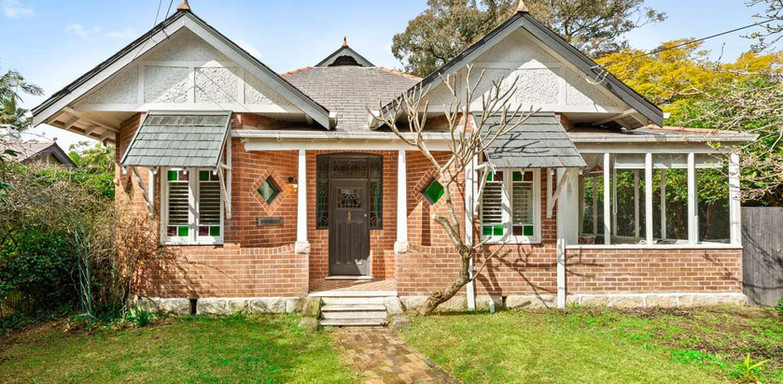 1 Duntroon Avenue, Roseville, NSW