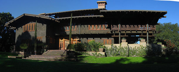 Gamble House Bungalow