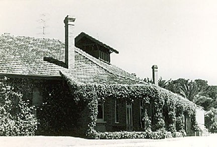 Boisdale Homestead, a distinctive East Gippsland residence