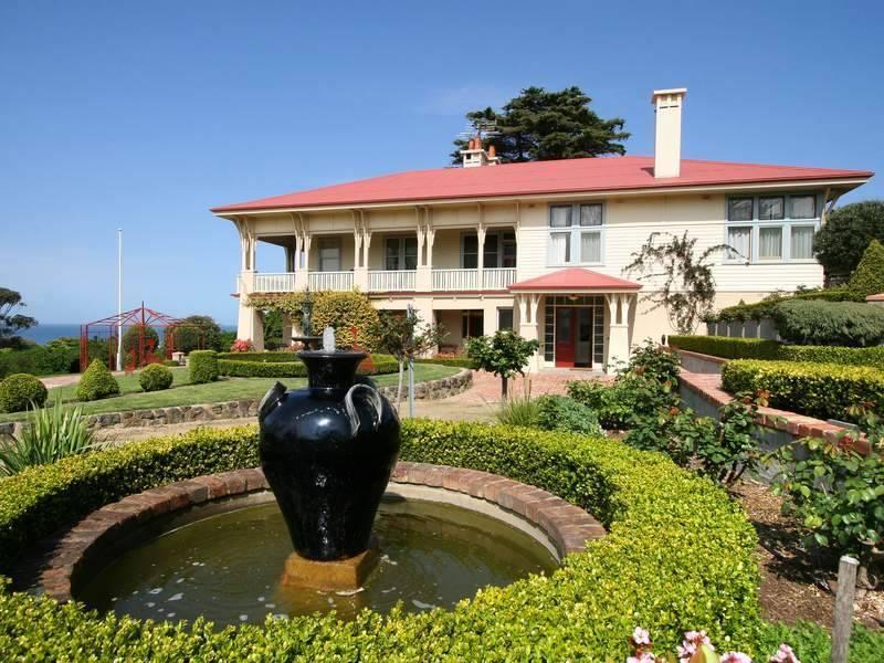 Bass Lodge, 33 Bass Street, Flinders VIC 3929