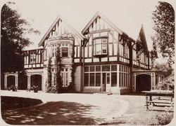 GreenOakes Cottage 1880