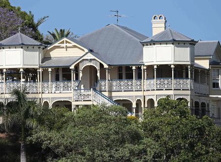 Brisbane's most expensive home