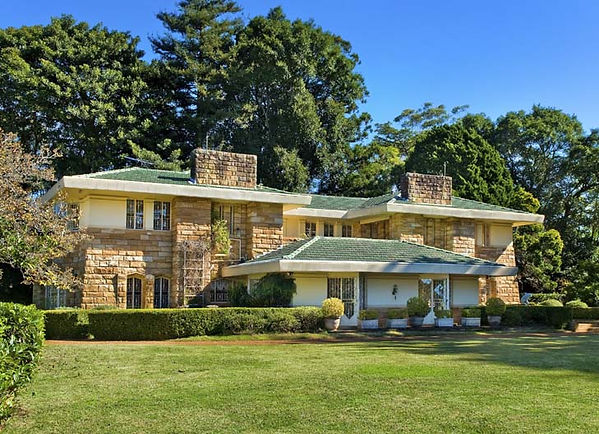 Eric Pratten House, 29 Telegraph Road, Pymble, NSW 2073