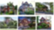 NSW Tudor Revival Houses