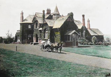 Camelot in the early days