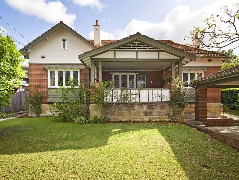 8 Gerald Avenue, Roseville, NSW